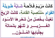 Photo of معلقات لغة عربية مصابيح السيارات تتدفق كالنهر المتدفق