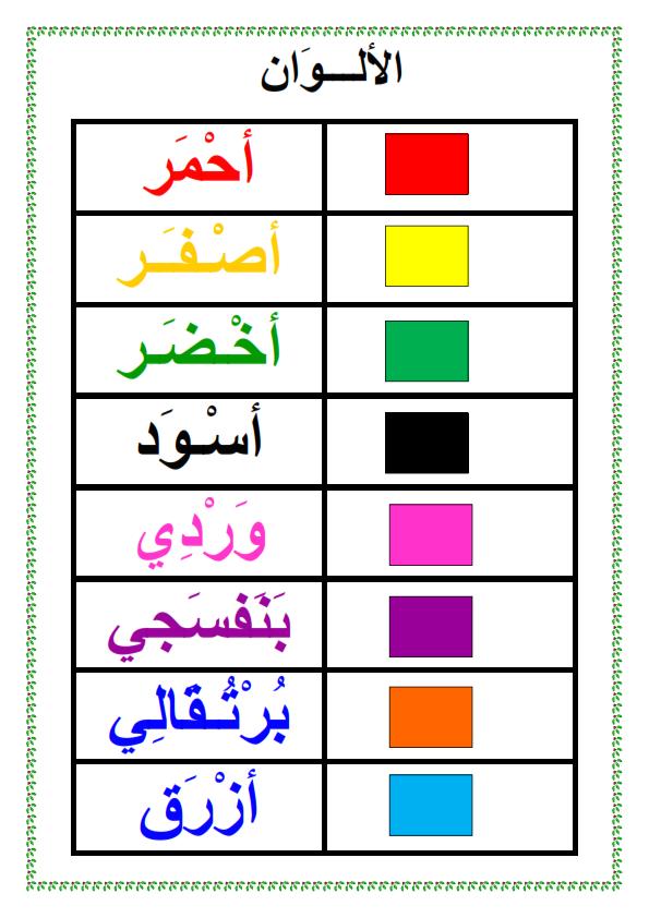 mou3allakat tahdiri - madrassatii.com