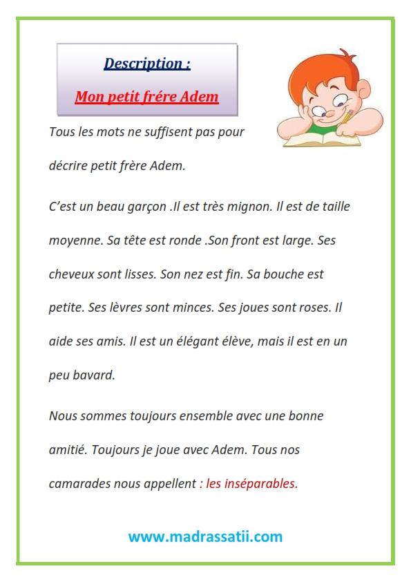 description mon petit frére_001
