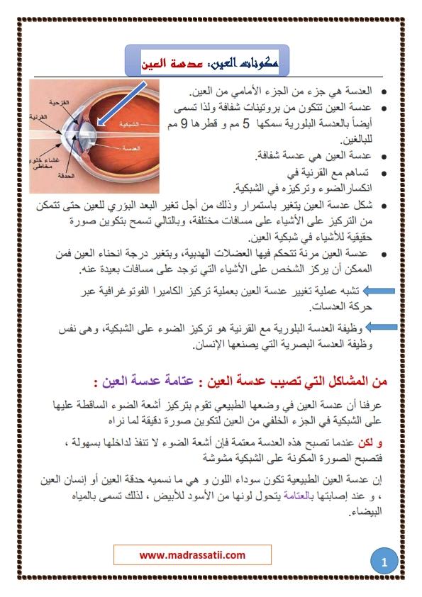 3adassat al3ayn madrassatii com_001