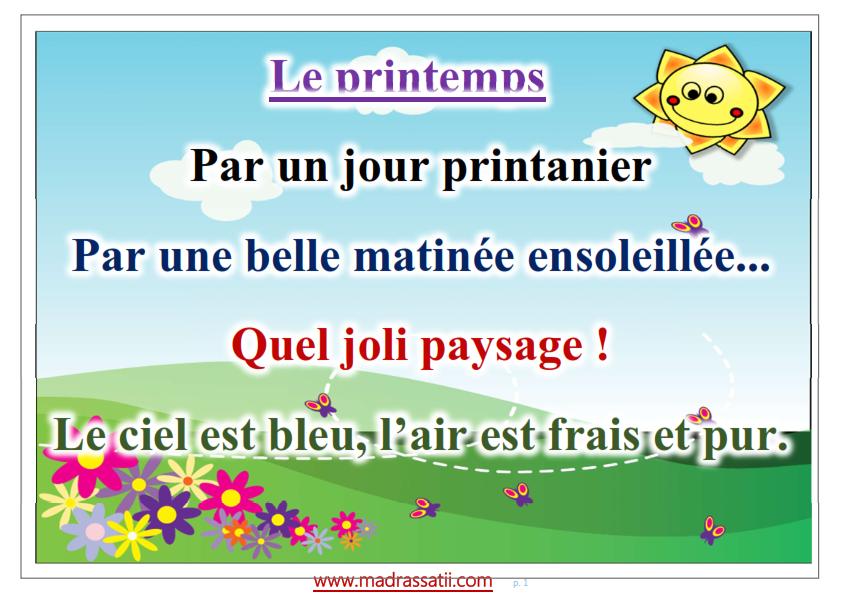 affichage-description-des-saisons-ete-hivers-automne-printemps-madrassatii-com_001
