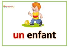 Photo of affichage singulier et pluriel