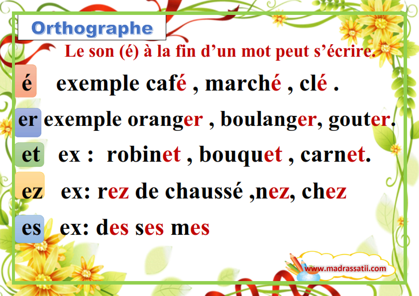 grammaire-orthographe-conjugaison-madrassatii-com_002