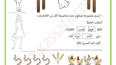 Photo of دعم رياضيات السنة الاولى السداسي الاول