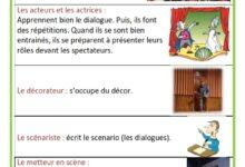 صورة Comment monter une pièce du théâtre
