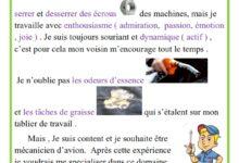 صورة production –  les métiers – le mécanicien