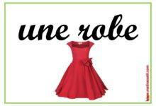 Photo of les vêtements  – Affichage de classe – 3 ème année – module 6 soyons propres 2