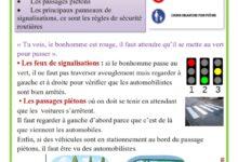 Photo of Code de piéton : règles de sécurité dans la rue