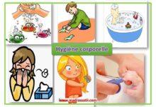 Photo of résumé en images hygiène corporelle hygiène dentaire et hygiène alimentaire