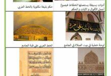 Photo of الخط العربي و مهنة الخطّــاط
