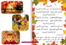 Photo of محفوظات الخريف أقبل الغيم