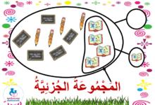 Photo of معلقات الأعداد من 1 الى 10