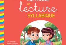 صورة Ma méthode de lecture syllabique: Pour apprendre à lire pas à pas