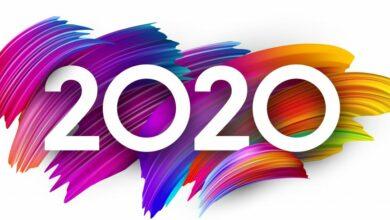 Photo of رزنامة العطل الرسمية و الأعياد خلال 2020