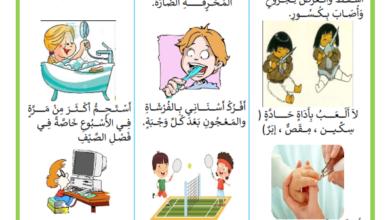 Photo of المحافظة على الصحة و سلامة الجسم – الصحة و الرفاه