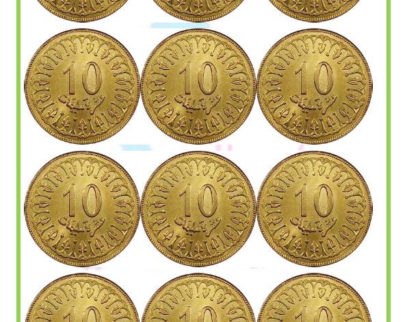 القطع النقدية النقود المزيفة 10 صفحات موقع مدرستي